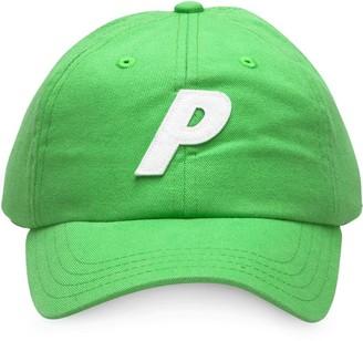 Palace P-logo cap
