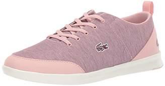 Lacoste Women's Avenir Sneaker
