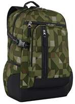 """Solo 18"""" Warp Backpack - Gray"""