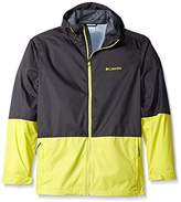 Columbia Men's Big & Tall Roan Mountain Jacket