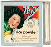 Palladio Rice Powder PRP1 Translucent, 1-Count