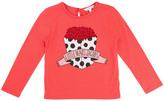 Little Marc Jacobs Cherry Popcorn T-Shirt