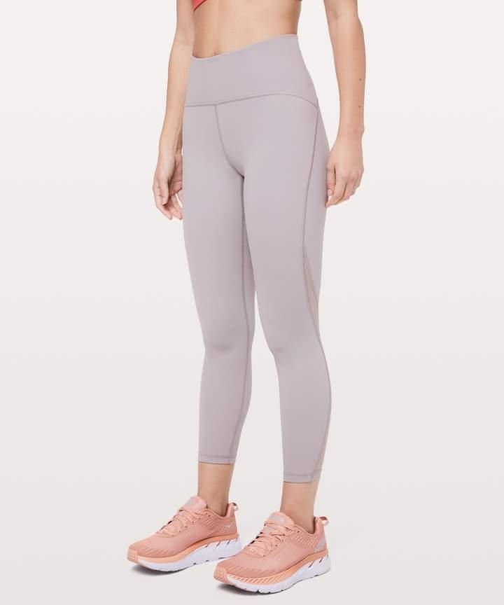 2710df5e249fa Lululemon Gray Women's Athletic Pants - ShopStyle