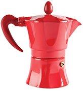 Excèlsa Aroma Couleur Rouge 3 tasses à café.