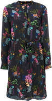 Paul Smith floral print dress