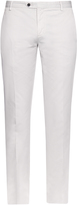 Joseph Dash slim-leg chino trousers