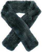 Yves Salomon Enfant Rex scarf