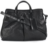 Marsèll double handles large tote - women - Horse Leather - One Size
