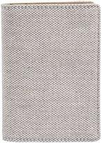 Skagen Kvarter Folding Card Case