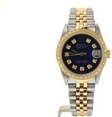 Rolex Datejust 68273 18K Yellow Gold / Stainless Steel 31mm Unisex Watch
