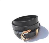 Minx Baily Skinny Belt