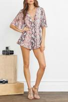 Lovers + Friends Epiphany Romper