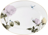 Ted Baker Rosie Lee Oval Platter - White