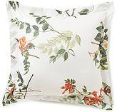 Southern Living Jardin Botanical Satin Square Pillow