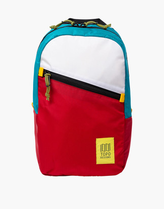 Madewell Topo Designs Light Pack Backpack