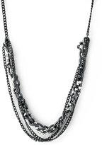 Tarnish Chain Necklace