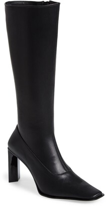 Jeffrey Campbell Elodie Knee High Boot