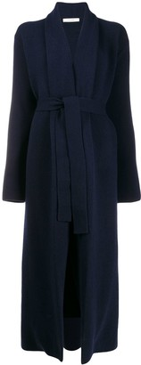 The Row Hera wool-blend coat