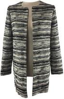 Masscob Black Jacket for Women
