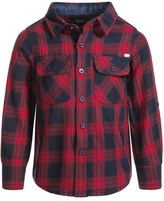 Silver Jeans Plaid Flannel Shirt - Long Sleeve (For Big Boys)