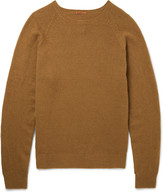 Barena - Slim-fit Wool And Cashmere-blend Sweater