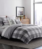 Original Penguin Flynn Gingham Comforter Mini Set