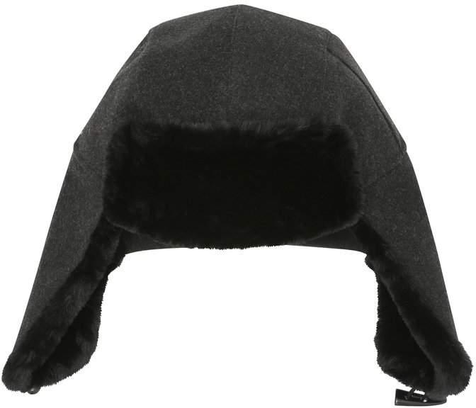 7337ed02 Mens Fur Trapper Hat - ShopStyle UK