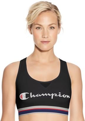 Champion Authentic Medium-Impact Sports Bra