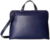 Lodis Stephanie RFID Under Lock Key Jamie Medium Brief Briefcase Bags
