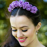 Stephanieverafter Rose Flower Crown Spring Summer Colours