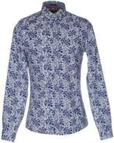 GUESS Shirts - Item 38666104