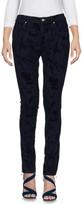 Vdp Collection Denim pants - Item 42581416