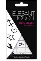 Elegant Touch Envy Wraps Self Adhesive Tattoo Mixed