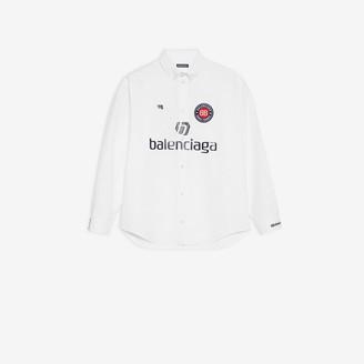 Balenciaga Soccer Shirt