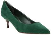 Sergio Rossi Salon Shoes