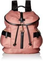 Calvin Klein Key Items Nylon Backpack