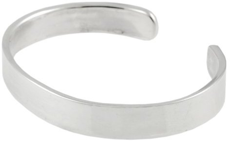 Sterling Silver Infant Cuff