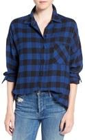 Rails Women's 'Jackson' Plaid Shirt