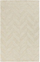 Artistic Weavers Central Park Ivory Area Rug Rug