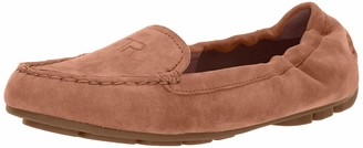 Taryn Rose Women's Kristine Loafer Flat