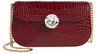 Miu Miu Wallet-On-A-Chain Shoulder Bag