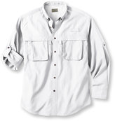 L.L. Bean Men's Tropicwear Shirt
