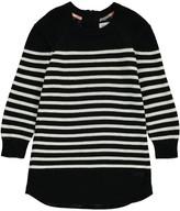 Burberry Striped Knitted Tamara Dress