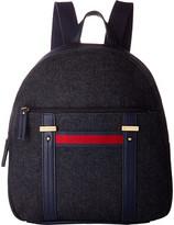 Tommy Hilfiger Olympia II Backpack Denim
