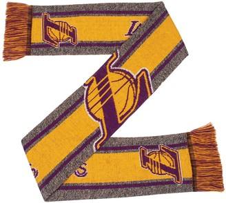 Los Angeles Lakers Big Team Logo Scarf