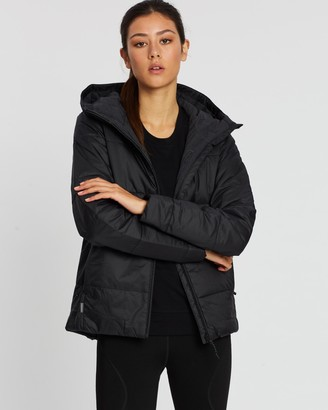Icebreaker Collingwood Hooded Jacket