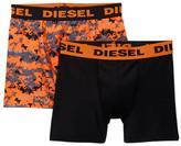 Diesel Boxer Briefs - Pack of 2 (Little Boys & Big Boys)