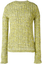 Joseph ribbed jumper - women - Cotton - XS