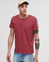 Cheap Monday Standard Stripe T-Shirt
