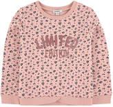 3 Pommes Graphic sweatshirt